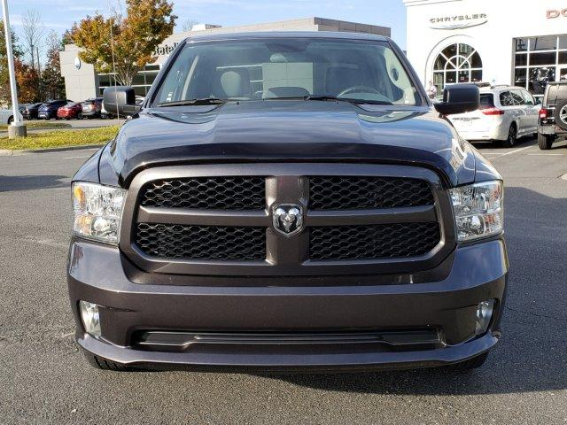 Pre-Owned 2018 Ram 1500 Express 4x4 Crew Cab 5'7 Box