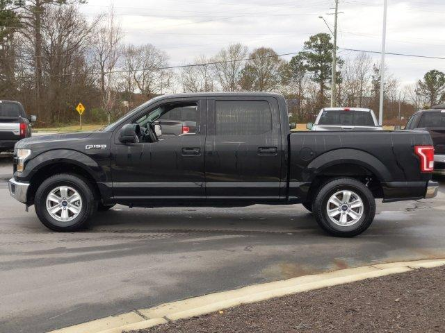 Pre-Owned 2016 Ford F-150 2WD SuperCrew 145 XLT