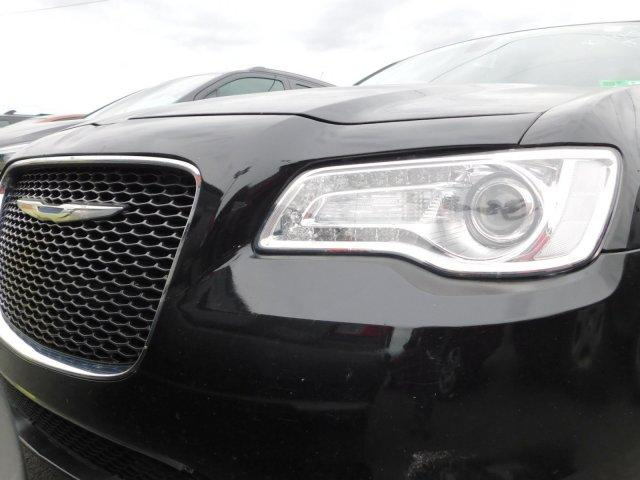 Pre-Owned 2015 Chrysler 300 4dr Sdn 300C RWD