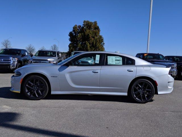 New 2020 DODGE Charger R/T RWD