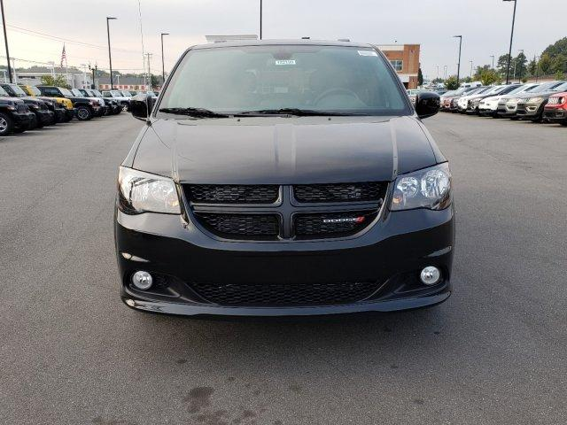 New 2019 DODGE Grand Caravan SE 35th Anniversary Edition Wagon