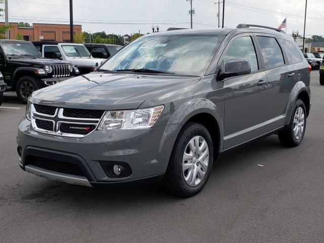 New 2019 DODGE Journey SE FWD