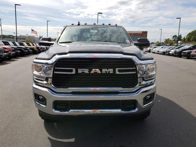 New 2019 RAM 3500 Big Horn 4x4 Crew Cab 8' Box