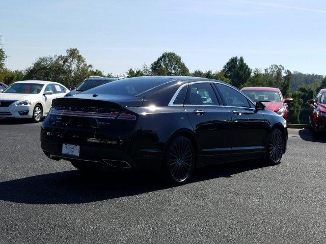 Pre-Owned 2017 Lincoln MKZ Reserve AWD