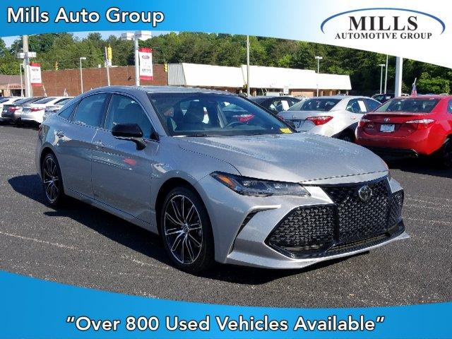 Pre-Owned 2019 Toyota Avalon Touring
