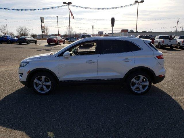 Pre-Owned 2017 Lincoln MKC Premiere AWD