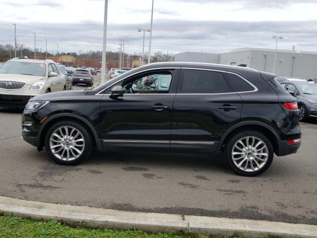 Pre-Owned 2017 Lincoln MKC Reserve FWD