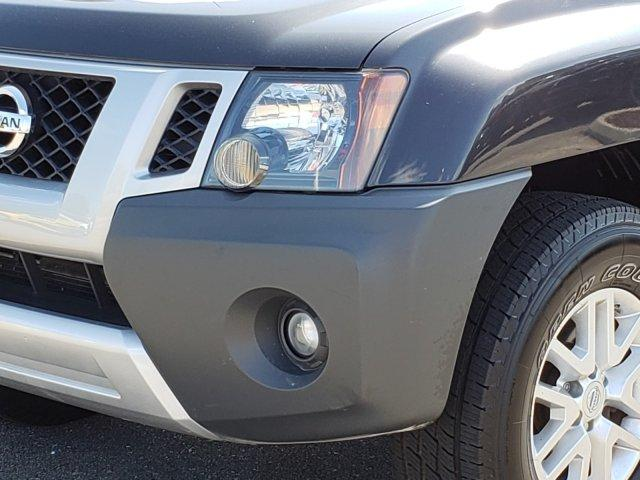 Pre-Owned 2015 Nissan Xterra 4WD 4dr Auto S