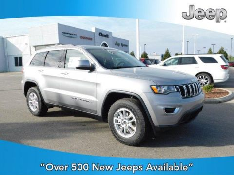 2019 JEEP Grand Cherokee Laredo E 4x2