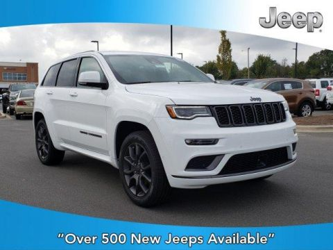2020 JEEP Grand Cherokee High Altitude 4x4
