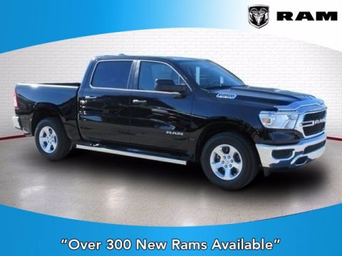 2019 RAM All-New  1500 Tradesman