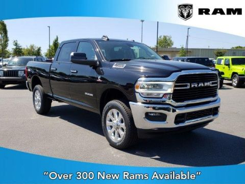 New 2019 RAM 2500 BIG HORN With Navigation